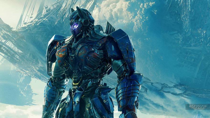 Скачать бесплатно постеры к фильму Трансформеры: Последний рыцарь в качестве 720 и 1080 hd