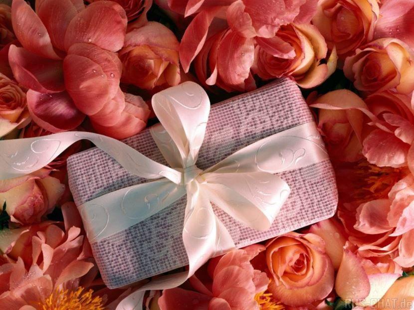 Подарки 8 Марта женщинам своими руками