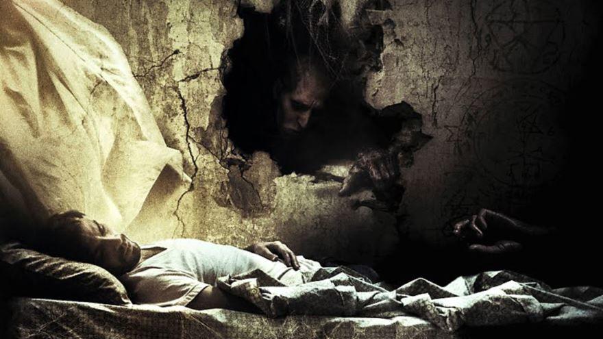 Скачать бесплатно постеры к фильму Оцепеневшие от страха в качестве 720 и 1080 hd