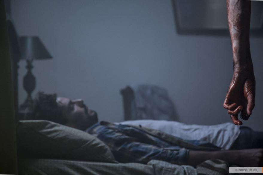 Смотреть бесплатно постеры и кадры к фильму Оцепеневшие от страха онлайн