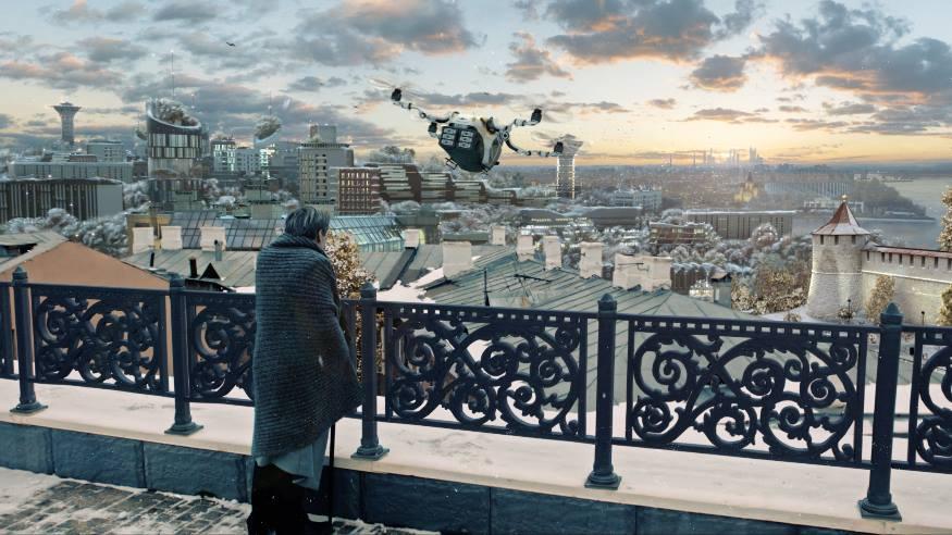 Смотреть бесплатно постеры и кадры к фильму Студия Нижний онлайн