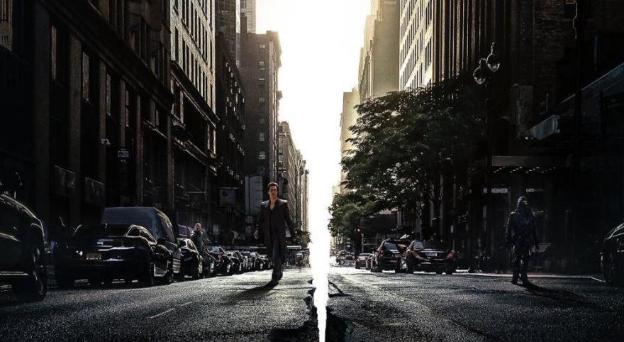 Смотреть бесплатно постеры и кадры к фильму Темная башня онлайн