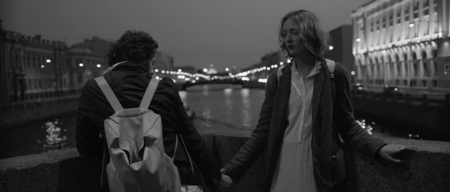 Скачать бесплатно постеры к фильму Белые ночи в качестве 720 и 1080 hd