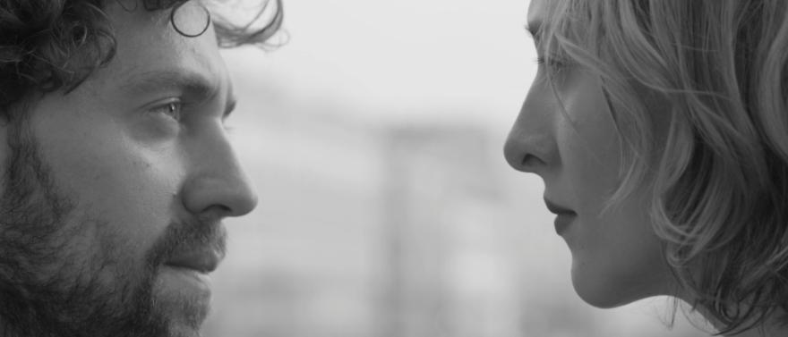 Бесплатные кадры к фильму Белые ночи в качестве 1080 hd