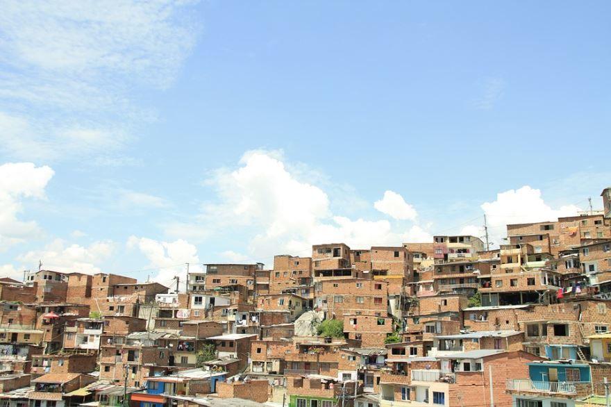 Город Медельин