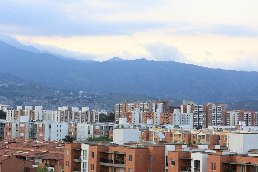 Смотреть красивое фото город Кали