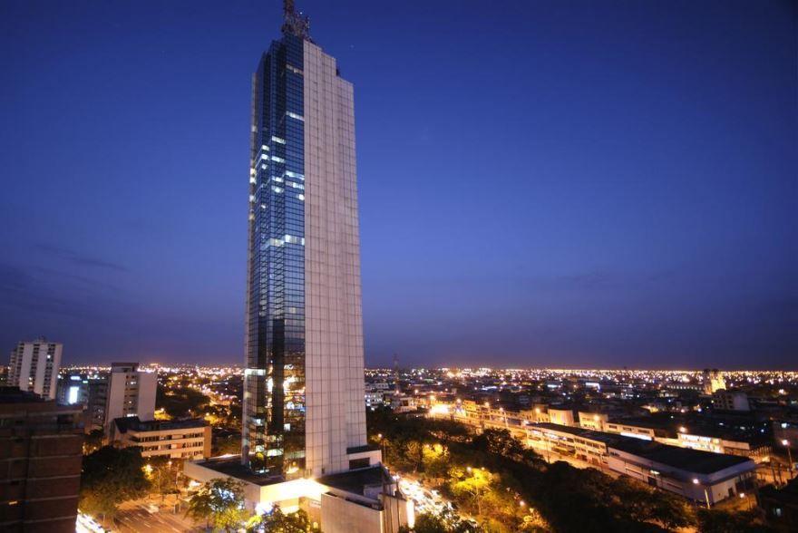 Башня Кали Колумбия