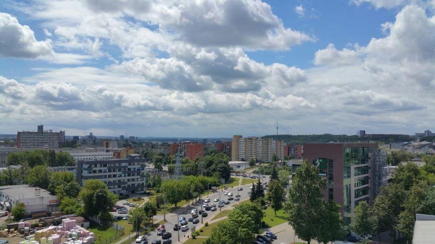Скачать онлайн бесплатно лучшее фото город Вильнюс в хорошем качестве