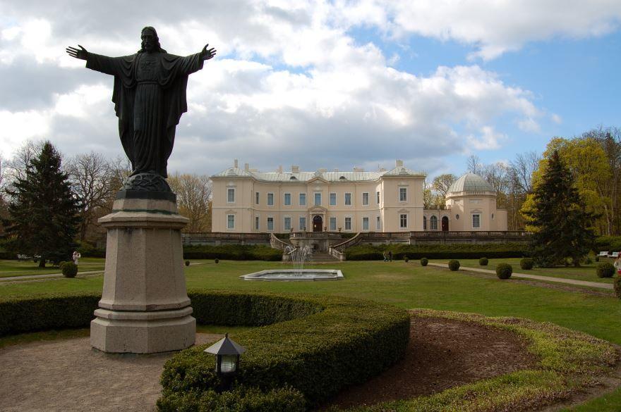 Достопримечательности города Паланга Литва