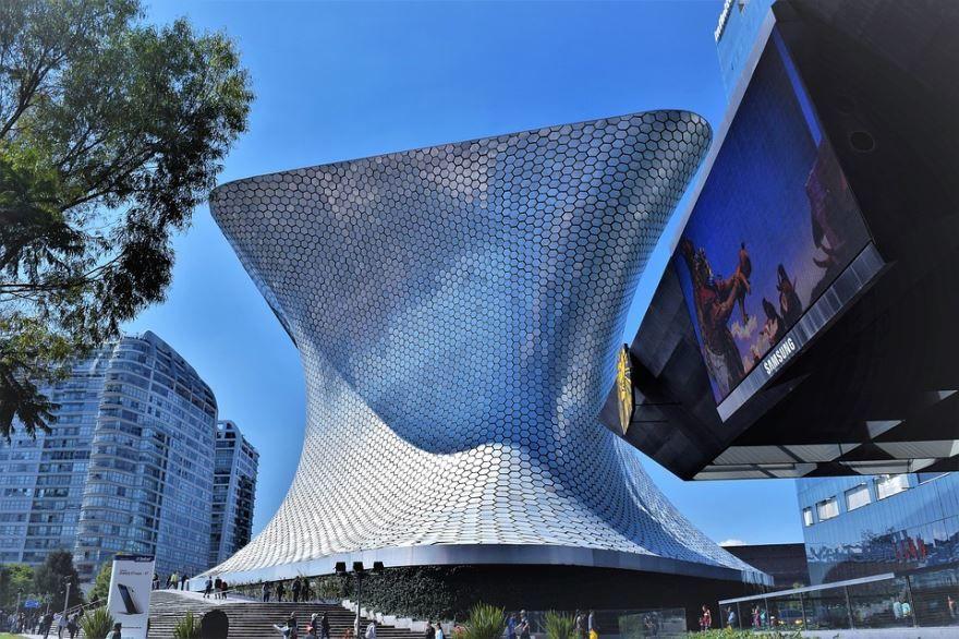 Мехико-сити музей