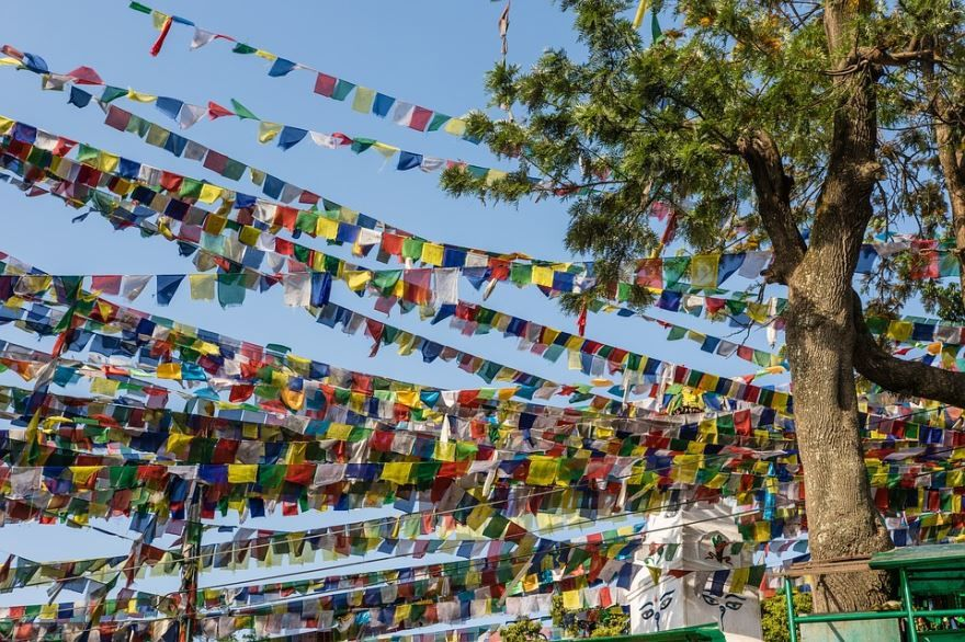 Фото города Катманду Непал
