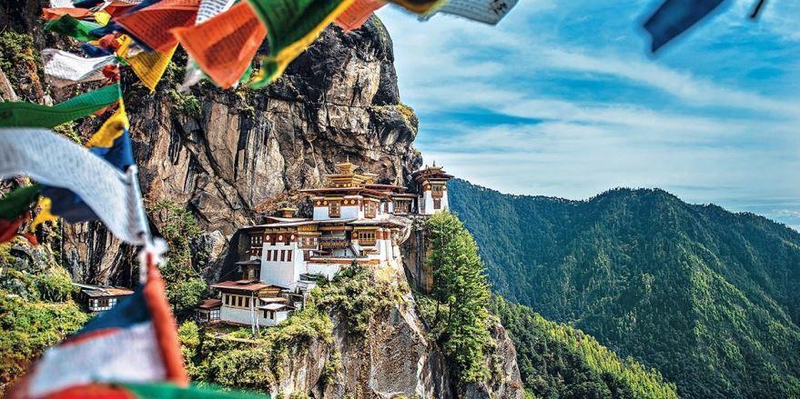 Город Катманду