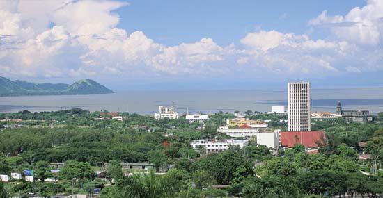Скачать онлайн бесплатно лучшее фото город Манагуа в хорошем качестве