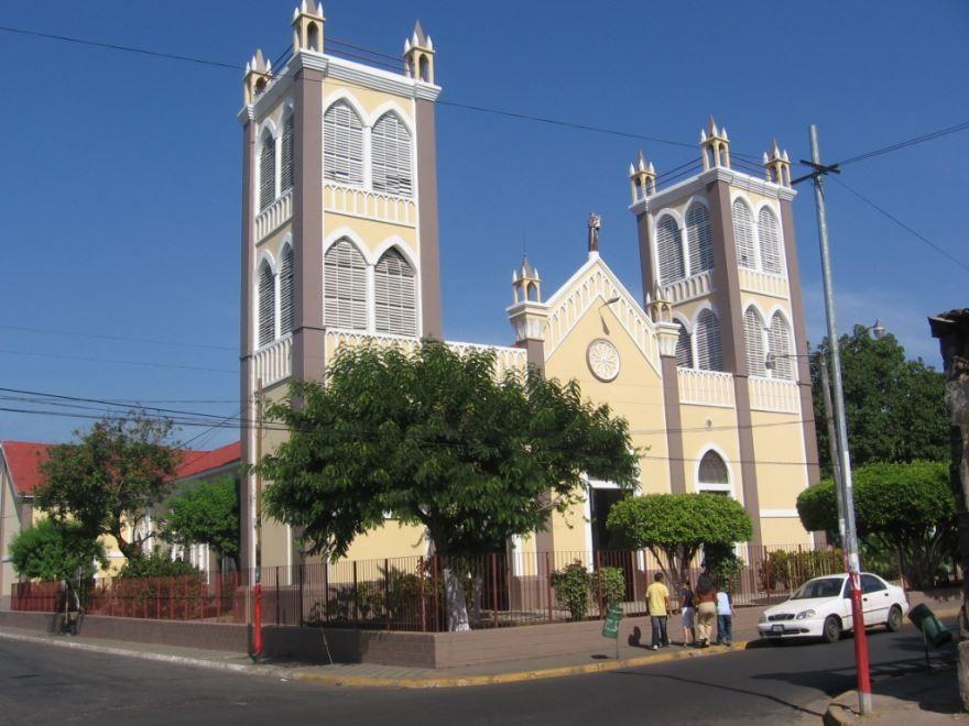Смотреть красивое фото город Чинандера