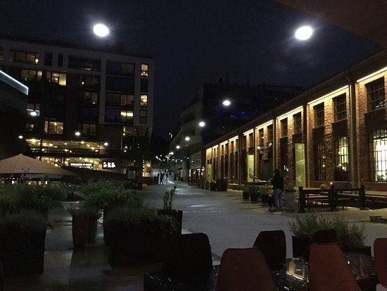 Фото города Осло Норвегия