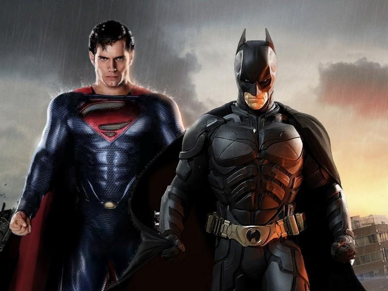 Скачать бесплатно постеры к фильму Бэтмен против супермена в качестве 720 и 1080 hd