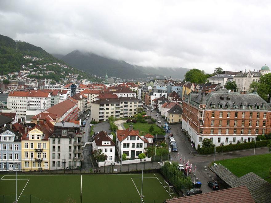 Скачать онлайн бесплатно лучшее фото город Ставангер в хорошем качестве