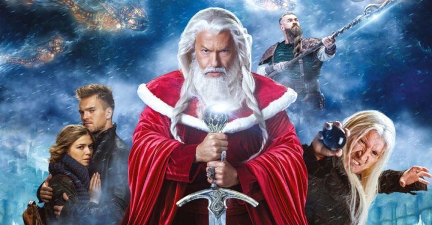 Бесплатные кадры к фильму Дед мороз. Битва магов в качестве 1080 hd