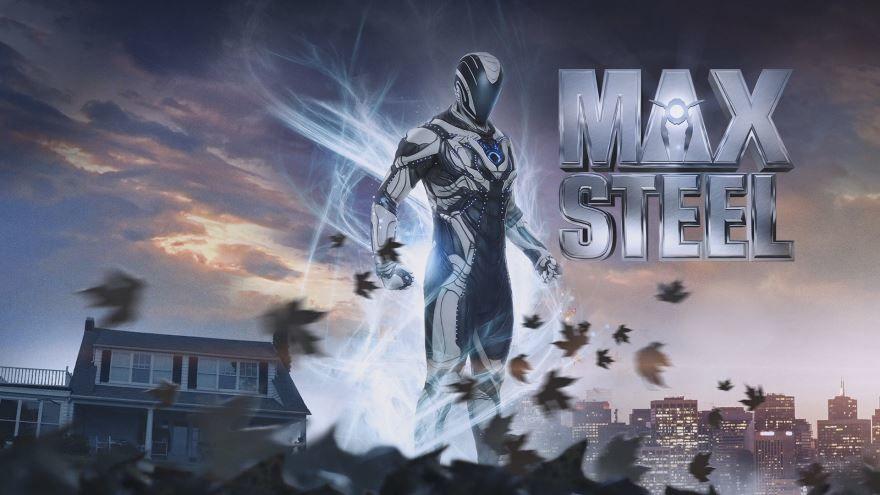 Бесплатные кадры к фильму Макс Стил в качестве 1080 hd