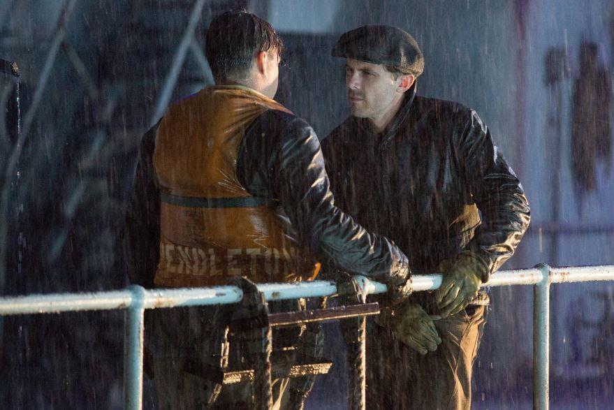 Бесплатные кадры к фильму И грянул шторм в качестве 1080 hd