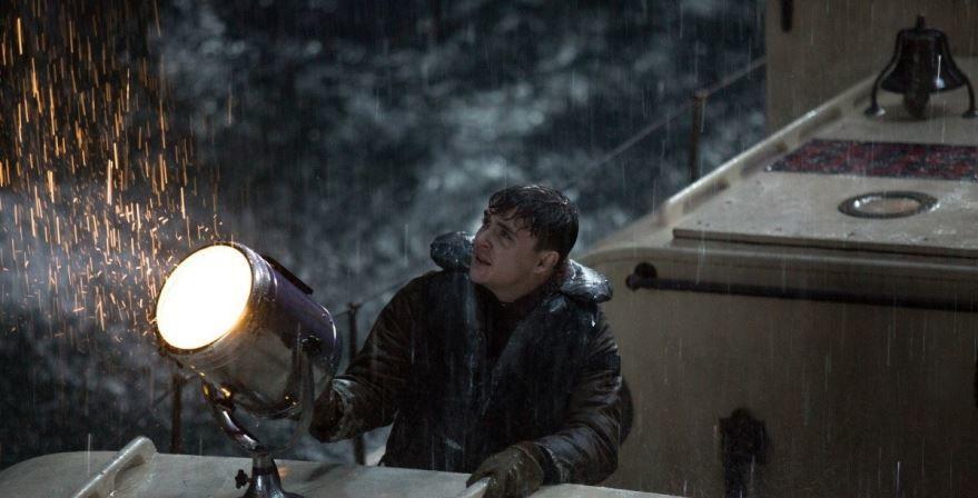 Лучшие картинки и фото фильма И грянул шторм 2018 в хорошем качестве