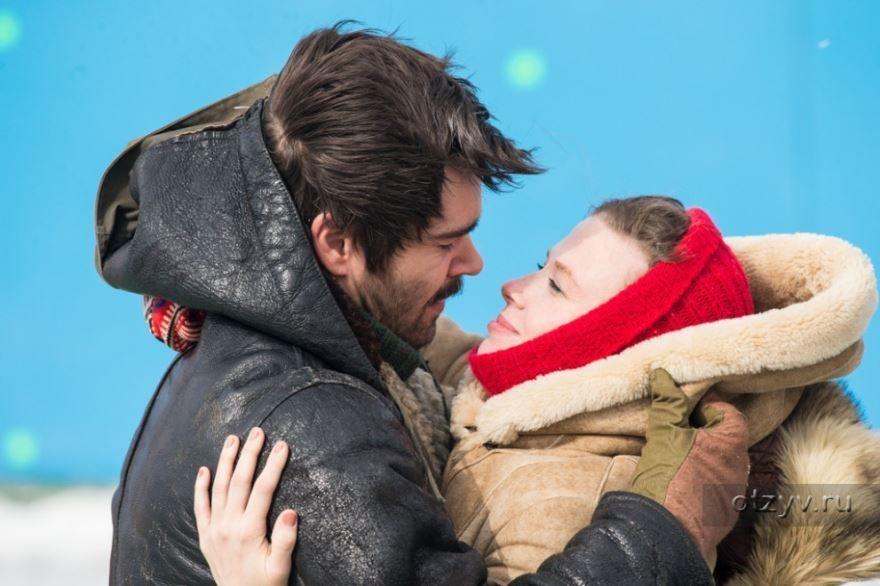 Лучшие картинки и фото фильма Ледокол 2018 в хорошем качестве