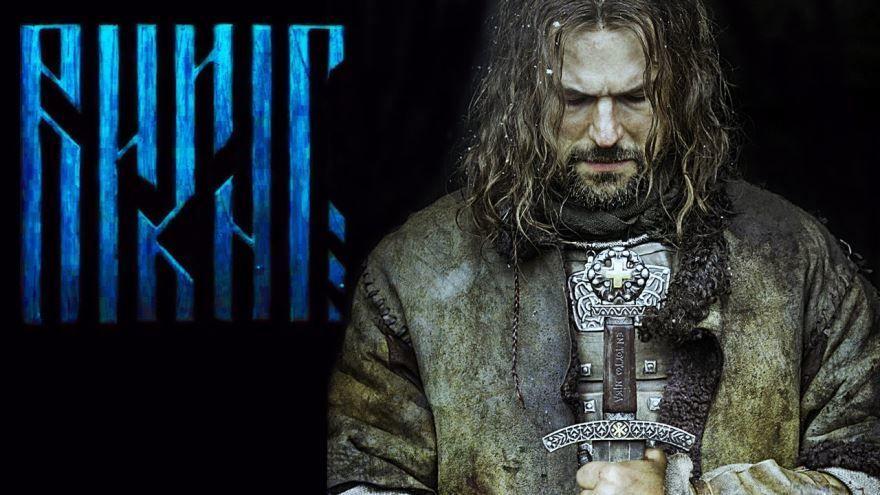 Смотреть бесплатно постеры и кадры к фильму Викинг онлайн