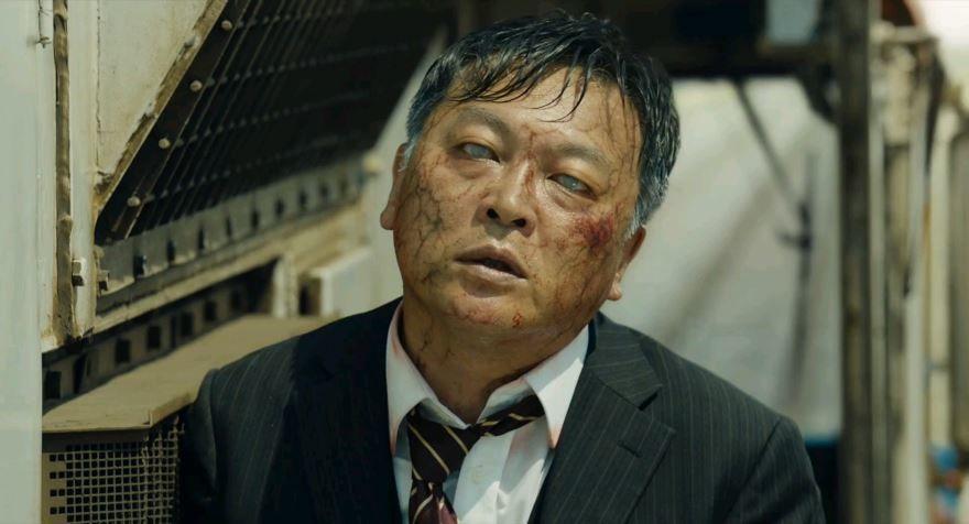 Скачать бесплатно постеры к фильму Поезд в Пусан в качестве 720 и 1080 hd