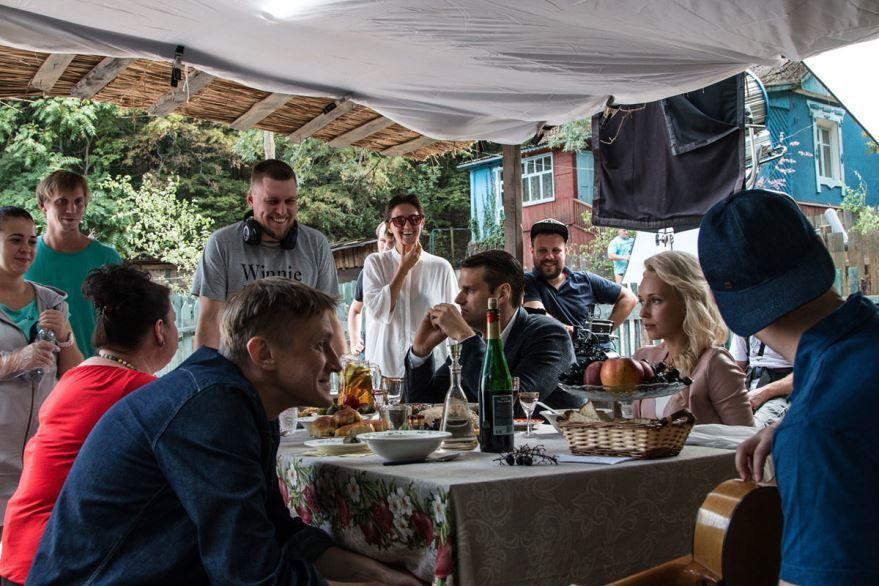 Лучшие картинки и фото фильма Жених 2018 в хорошем качестве