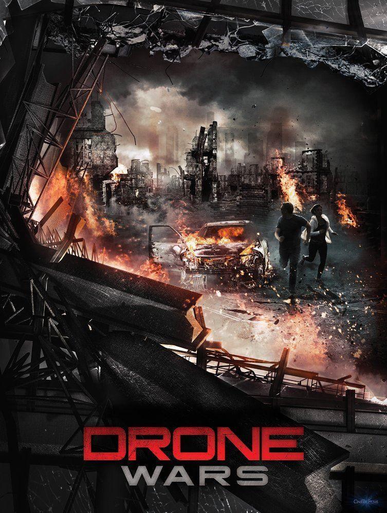 Бесплатные кадры к фильму Война дронов в качестве 1080 hd