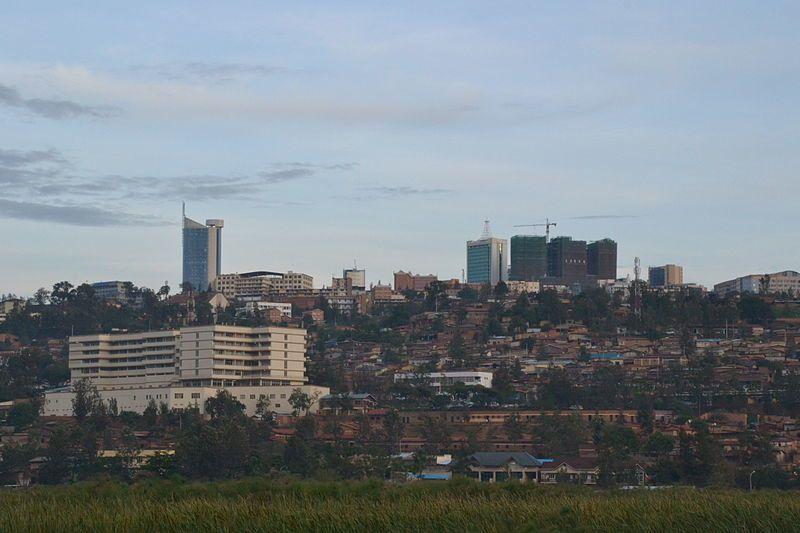 Город Руанда