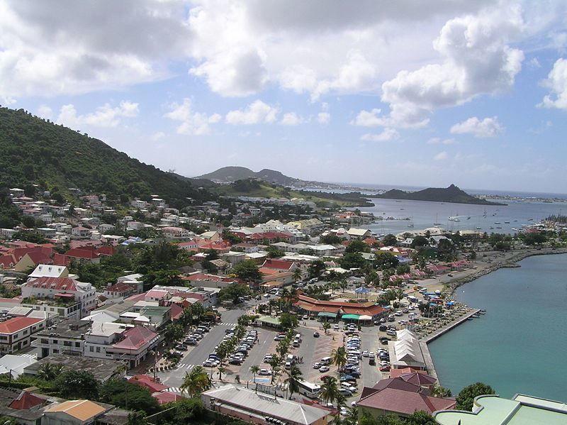 Скачать онлайн бесплатно лучшее фото город Мариго в хорошем качестве
