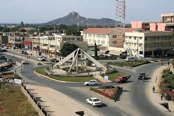 Скачать онлайн бесплатно лучшее фото города Додома в хорошем качестве