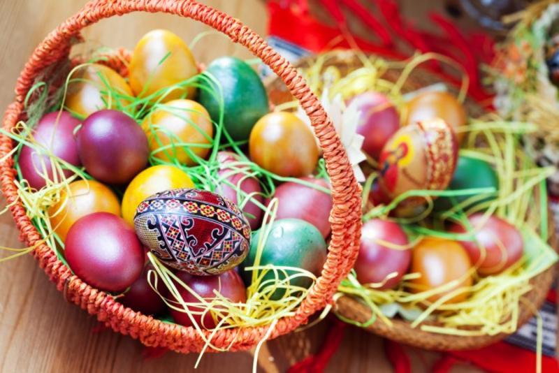 От чего зависит дата пасхи у православных пасха - 28 апреля