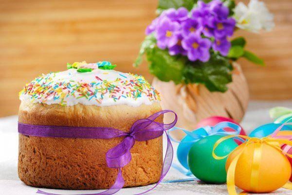 28 апреля 2019 года - праздник пасха