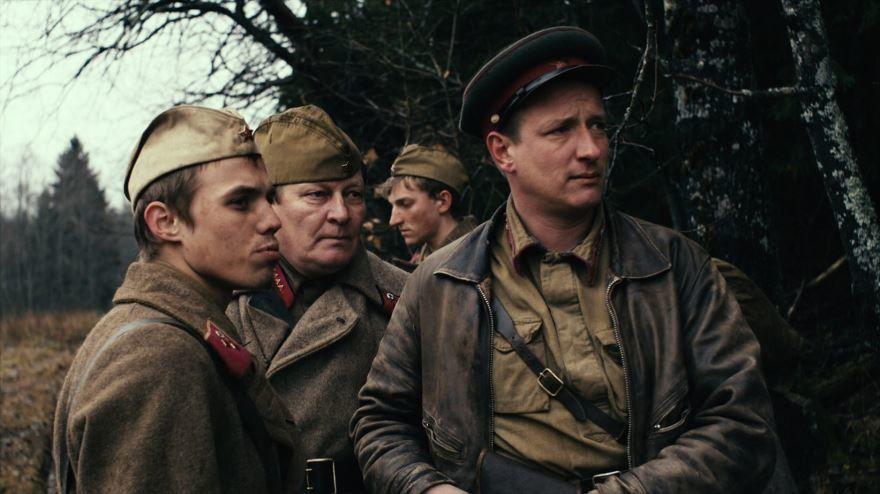 Бесплатные кадры к фильму Лейтенант в качестве 1080 hd