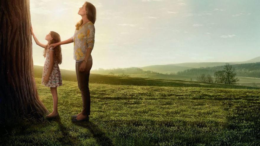 Смотреть бесплатно постеры и кадры к фильму Чудеса с небес онлайн