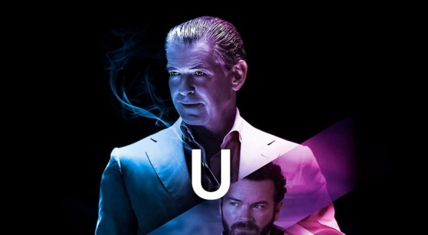 Смотреть бесплатно постеры и кадры к фильму Импульс онлайн
