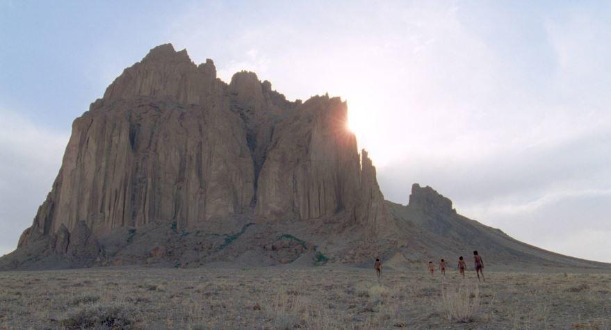 Бесплатные кадры к фильму Путешествие времени в качестве 1080 hd
