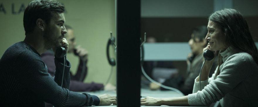 Бесплатные кадры к фильму Невидимый гость в качестве 1080 hd