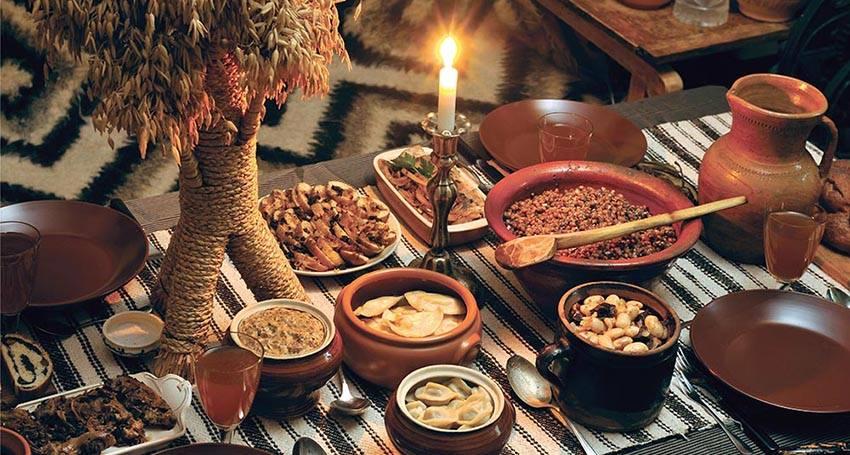 Православный календарь Великий пост с 11 марта по 27 апреля