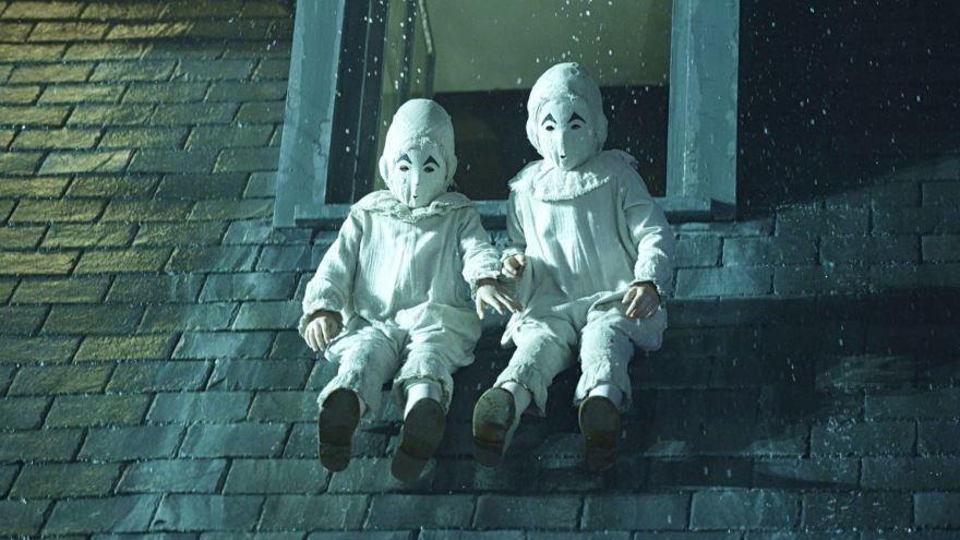 Лучшие картинки и фото фильма Дом странных детей Мисс Перегрин 2016 в хорошем качестве