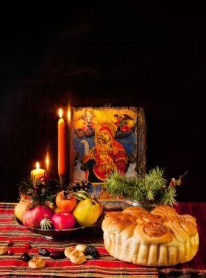Великий православный пост