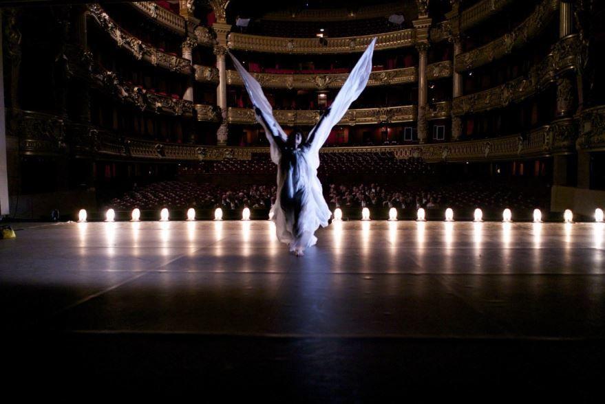 Лучшие картинки и фото фильма Танцовщица 2016 в хорошем качестве