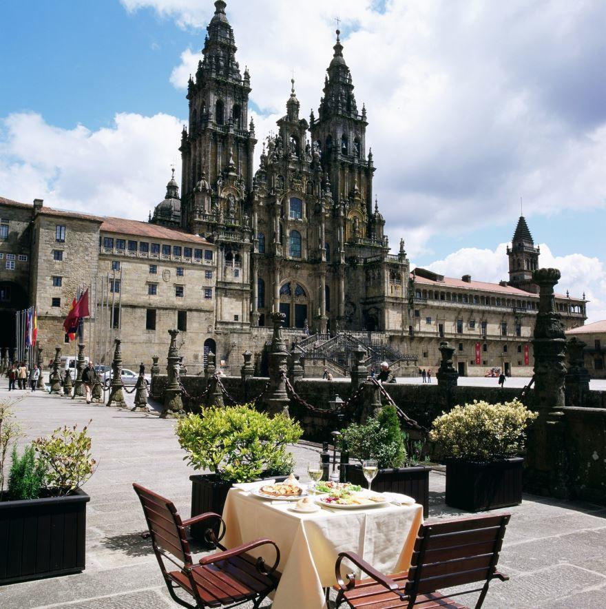 Скачать онлайн бесплатно лучшее фото город Сантьяго в хорошем качестве