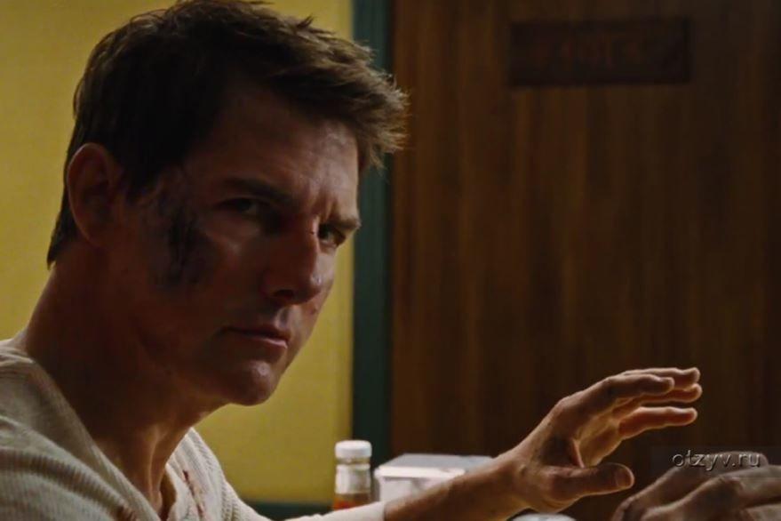 Смотреть бесплатно постеры и кадры к фильму Джек Ричер 2: Никогда не возвращайся онлайн