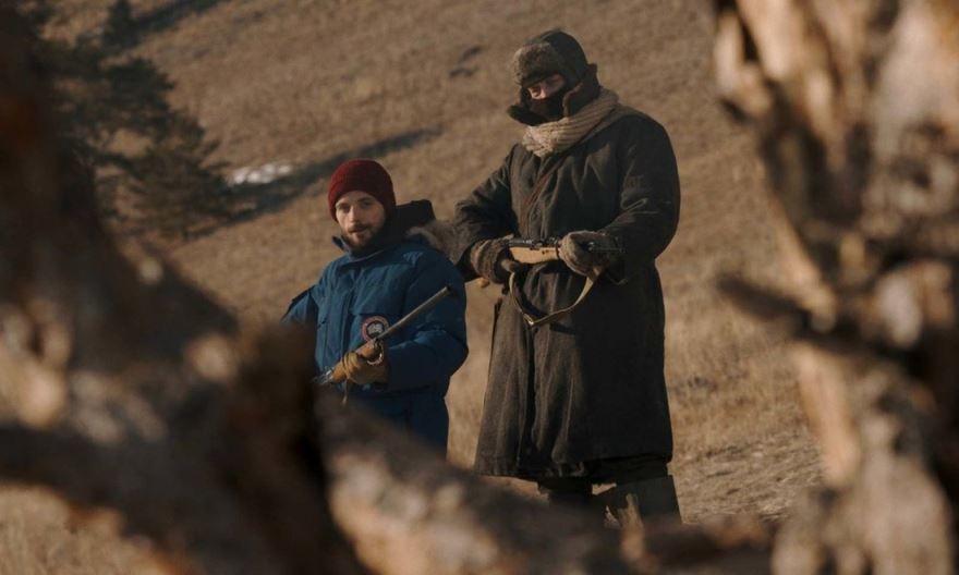 Лучшие картинки и фото фильма В лесах Сибири 2016 в хорошем качестве