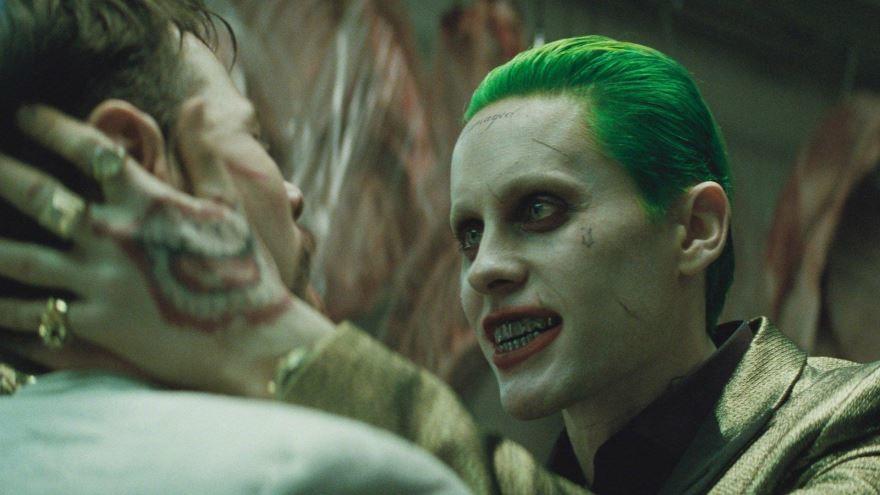 Лучшие картинки и фото фильма Джокер 2016 в хорошем качестве
