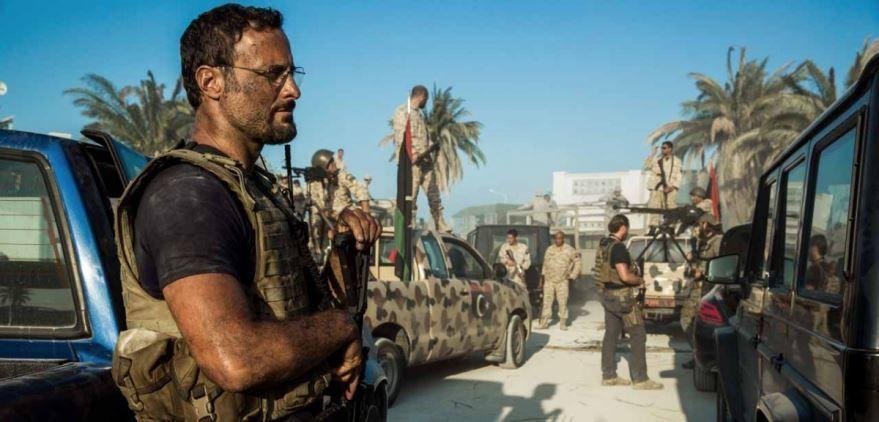 Скачать бесплатно постеры к фильму 13 часов: Тайные солдаты Бенгази в качестве 720 и 1080 hd