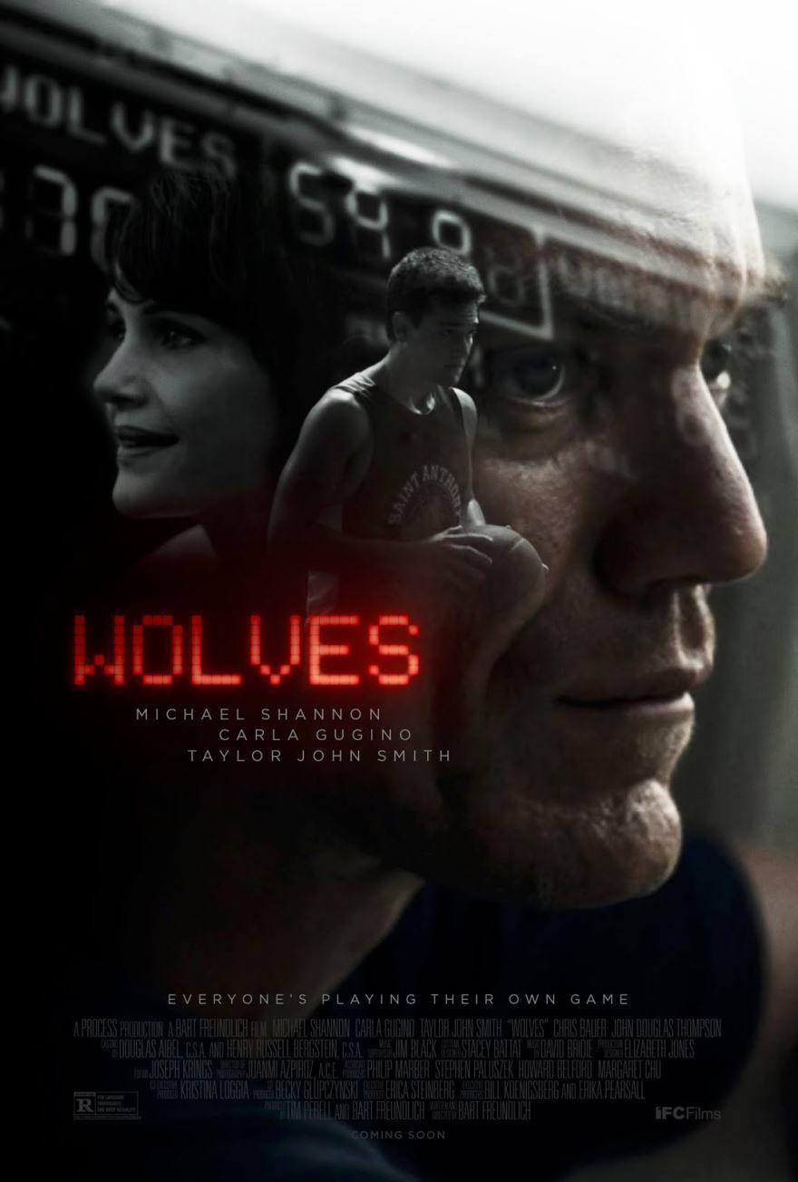 Лучшие картинки и фото фильма Волки 2016 в хорошем качестве